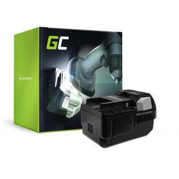 Bateria Green Cell (3Ah 25.2V) 328033 328034 BSL 2530 BSL2530 BSH2420 do Hitachi DH25DAL DH25DL DH24DVC SDS