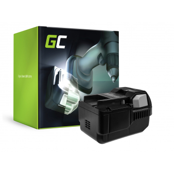 Green Cell ® Bateria do Hikoki DH24DVC