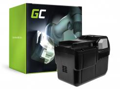 Green Cell ® Bateria do Hitachi DH 36DBL