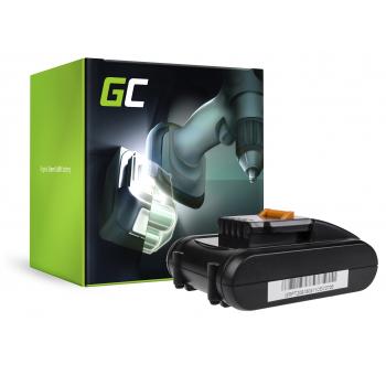 Bateria Green Cell (2Ah 16V) WA3527 WA3539 do WORX WX152 WX152.1 WX152.2 WX152.3 WX156 WX156.1 WX373