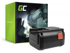Bateria Akumulator (2.5Ah 18V) 8835-20 8839-20 do Gardena AccuCut 18-Li 400 450 EasyCut 50-Li ErgoCut 48-Li HighCut 48-Li