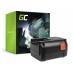 Bateria Green Cell (2.5Ah 18V) 8835-20 8839-20 do Gardena AccuCut 18-Li 400 450 EasyCut 50-Li ErgoCut 48-Li HighCut 48-Li