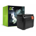 Bateria Green Cell (5Ah 18V) 8835-20 8839-20 do Gardena AccuCut 18-Li 400 450 EasyCut 50-Li ErgoCut 48-Li HighCut 48-Li
