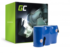 Bateria Akumulator (3.3Ah 3.6V) Green Cell do Gardena Accu 45 8808-20 Accu 8800-20 8810-20