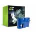 Bateria Green Cell (3.3Ah 3.6V) do Gardena Accu 45 8808-20 Accu 8800-20 8810-20