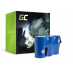Bateria Green Cell (3.3Ah 3.6V) 302768 8800-00.630.00 do Gardena 45 8808-20 08800-20 8800-20 8808-20 8810-20 9011955-01