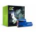 Bateria Green Cell (3Ah 3.6V) do Gardena Accu 3 Bosch AGS 8 8-ST 50