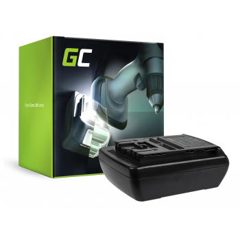 Bateria Green Cell (1.5Ah 36V) GBA 36V 2607336002 2607336633 BAT840 do Bosch GSB GSA GSR GBH GFR GRA 36V Li Professional System