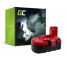 Bateria Green Cell (1.5Ah 18V) 2 610 909 020 2607335277 2607335687 BAT025 BAT026 do Bosch GDR GSB GSR PSB PSR 18 18-2 VE VE-2