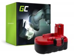 Bateria Akumulator BAT025 BAT160 BAT180 Green Cell do Bosch PSR 18 VE-2 GSB 18 VE-2 GSR 18 VE-2 PSB 18 VE-2