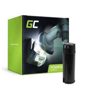 Bateria Green Cell (2Ah 4V) 130166003 5132000147 AP4001 AP4003 do Ryobi CSD42l HP53LK HP54L RGS410 RP4400 RP4410 RP4470 RP4510