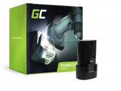 Bateria Akumulator BAT810 BAT836 GBA 36 Green Cell do Bosch GSB GSA GSR GBH GFR GHE 36V System