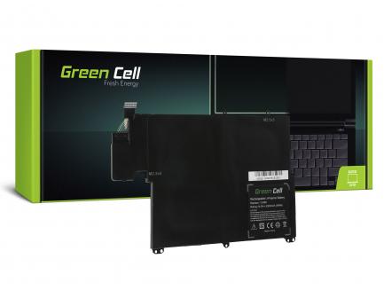 Bateria Green Cell TKN25 do Dell Vostro 3360 Inspiron 13z 5323
