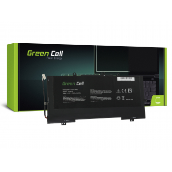 Bateria Green Cell VR03XL do HP Envy 13-D 13-D010NW 13-D011NW 13-D020NW 13-D150NW