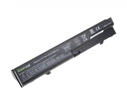 Bateria akumulator Green Cell do laptopa HP Compaq 320 321 325 326 4320s 4520s 10.8V 9 Cell
