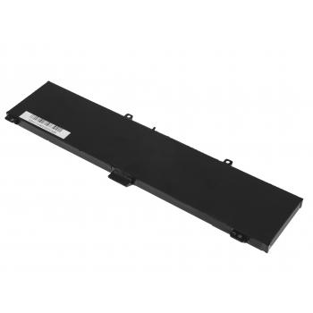 Bateria Green Cell L13M4P02 do Lenovo Y50 Y50-70 Y70 Y70-70