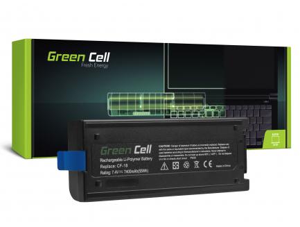 Bateria Green Cell CF-VZSU30B do Panasonic Toughbook CF-18