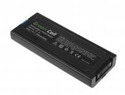 Bateria 7400 mAh