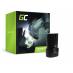 Bateria Akumulator BL7010 BL0715 Green Cell (2.5Ah 7.2V) do Makita CL070 CL072 DF010 DF012 TD020 TD021 TD022