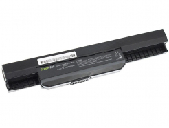 Bateria Green Cell A32-K53 A42-K53 do Asus A43 A53 K43 K53 X43 11.1V 9 cell