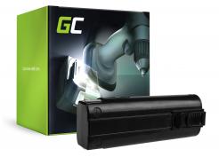 Bateria Akumulator (2.1Ah 6V) 404400 404717 Green Cell do Paslode IMCT IM50 IM65 IM200 IM250 IM300 IM325 IM350