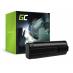 Bateria Green Cell (2Ah 6V) 404400 404717 do Paslode IMCT IM50 IM65 IM200 IM250 IM300 IM325 IM350 IM350A IM350CT