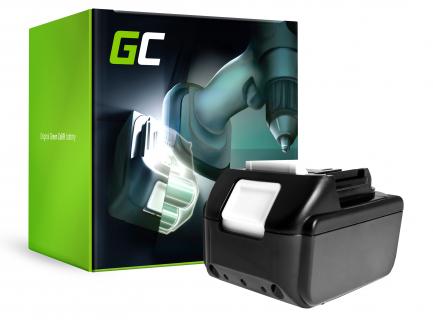 Green Cell ® Bateria do Makita DHR243RTJ