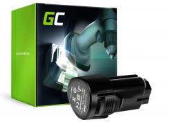Bateria Akumulator (1.5Ah 12V) L1215 L1215R L1220 L1230 LL1230 do AEG BBS 12C BLL 12C BS 12C BSB 12C BSS 12C BTS 12C BWS 12C