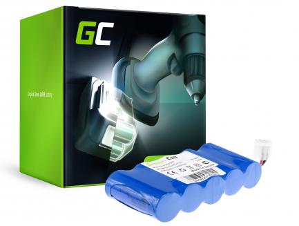 Bateria Akumulator Green Cell (2Ah 6V) do zwijacza rolet Bosch Roll-Lift K10 K12 Somfy D14 K8 K10 K12 Rollfix