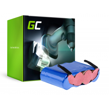 Green Cell ® Bateria do Karcher K50 12581040
