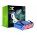 Bateria Akumulator Green Cell (3Ah 4.8V) do Karcher K50 K85