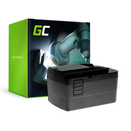 Bateria Green Cell (3.3Ah 12V) BPS 12 C S BPS12C 491821 494522 494917 do Festool C 12 C 12 DUO C 12 LI T 123 T 123 Li T3 TDK 12