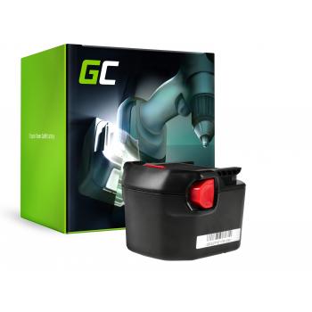 Bateria Green Cell (2Ah 12V) 4932 3525 32 4932 3996 96 B1215R B1214G M1230R do AEG BSS FL BS BSB BBM BS12G 12 X G 12X 12X-R X-R