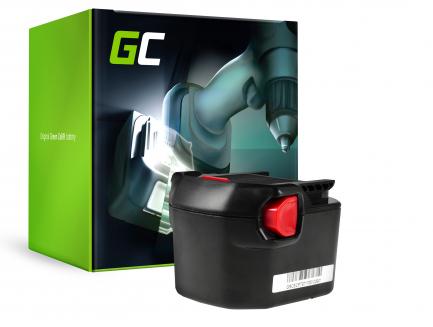 Bateria Akumulator Green Cell do AEG B1214G B1215R B1220R 12V 2Ah