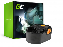 Bateria Akumulator Green Cell do AEG BS 14 G BS 14 X 14.4V 3Ah