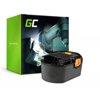 Bateria Akumulator Green Cell do AEG BS 14 G BS 14 X 14.4V 3Ah