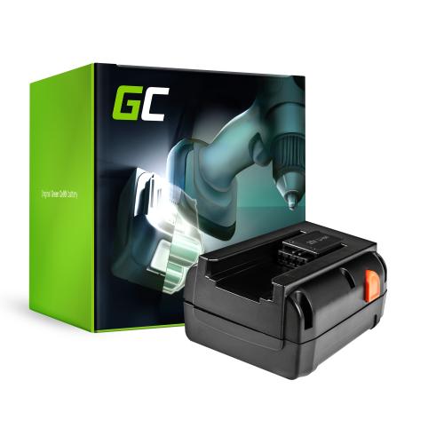 Bateria Akumulator Green Cell do kosiarki Gardena 8838 380 380EC 380LI 25V 4Ah Samsung