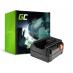 Bateria Green Cell (4Ah 25V) 8838 883801 8838-20 8838-U 8838U 4025 4025-20 do Gardena 380LI 380EC 4025-20 402520 4028-20