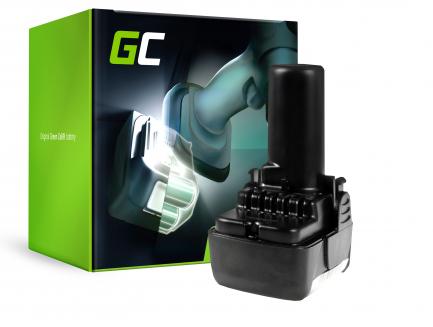 Bateria Akumulator Green Cell do Hitachi CJ10DL DB3DL 10.8V 2Ah