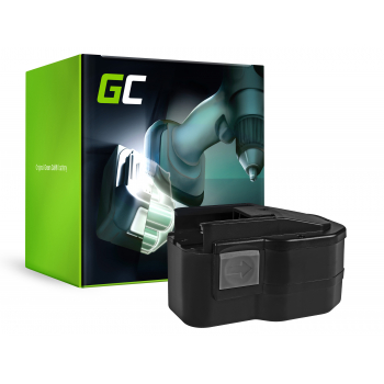 Bateria Green Cell (3.3Ah 12V) B12 MXL12 MXM12 M1230 Power Plus System do AEG WB2E BEST BS 12X 12T Super Milwaukee PES PDD PLD