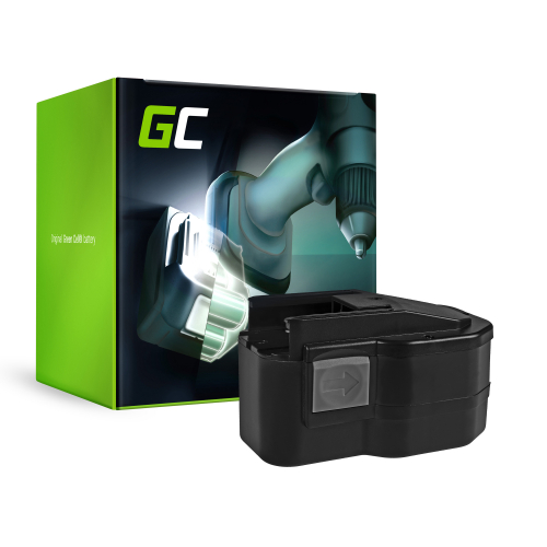 Bateria Akumulator Green Cell 48-11-1950, 48-11-1967, MXL 12 do Milwaukee PES 12 T, LOKTOR 12 TX 12V 3.3Ah