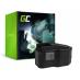 Bateria Akumulator Green Cell 4932399311, 4932399483, MXL 12 do Milwaukee PES 12 T, LOKTOR 12 TX 12V 3.3Ah