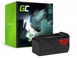 Green Cell ® Bateria do B 36