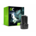 Bateria Green Cell (2.5Ah 10.8V) BL1013 BL1014 194550-6 194551-4 195332-9 do Makita DC10WA DF330 DF330D DF330DWE TD090 TD090D