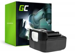 Bateria Akumulator Green Cell do Makita BL1415 BL1430 BL1440 14.4V 4Ah