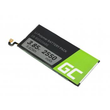 Bateria 2550mAh