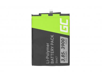 Bateria Green Cell BM47 do telefonu Xiaomi Redmi 3 3S 3X 4X