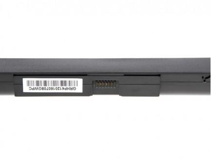 Bateria akumulator Green Cell do laptopa HP Probook 4730s 14.4V