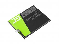 Green BP85