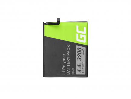 Bateria Green Cell BN35 do telefonu Xiaomi Redmi 5